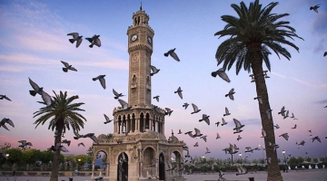 İzmir'e Yakın ve İzmir Çevresindeki En İyi 16 Tatil Yeri