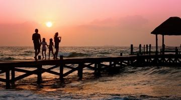 Aile Tatil Yerleri: Aile Tatili için En İyi 11 Yer Önerisi