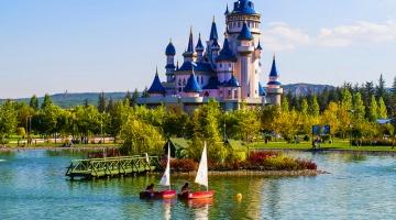 Eskişehir'e Yakın Denizi Olan En İyi 15 Tatil Yeri