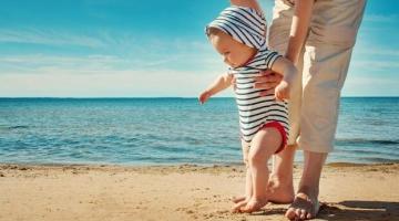 Bebekle Gidilebilecek En İyi 11 Tatil Yeri Önerisi