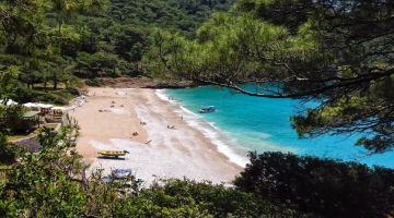 Muğla Fethiye Tatil Yerleri: Fethiye'ye Gideceklere 3 Öneri