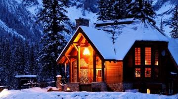 Dağ Evleri Tatil Yerleri: Doğa Tatili için En İyi 6 Yer