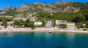 Denize Sıfır Sakin Tatil Yerleri: Huzur Dolu 14 Deniz Kenarı Önerisi