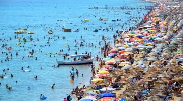 Sarımsaklı Tatil Yerleri: Tatil için En İyi 5 Yer Önerisi