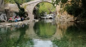 Keşfedilmemiş Tatil Yerleri: Ülkemizin 14 Gizli Tatil Cenneti