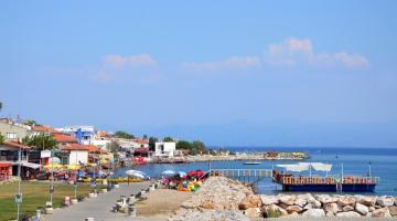 Edremit Tatil Yerleri: Edremit'te Tatil Yapılacak En Güzel 4 Yer